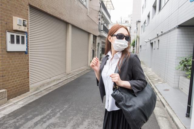 日本国内企業でもコロナウイルス対策