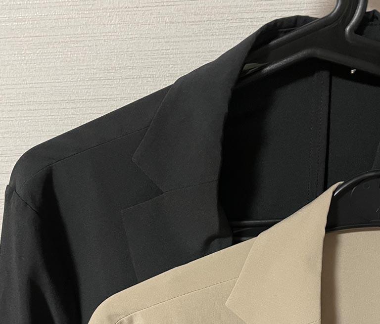 思わず買っちゃったGUのジャケット、セールで990円!!