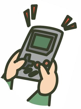 初代ゲームボーイでオンラインゲーム!?