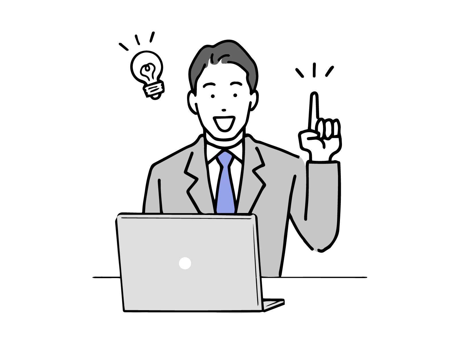ノートPCの画面が狭いと嘆くなら、仮想デスクトップを使おう!