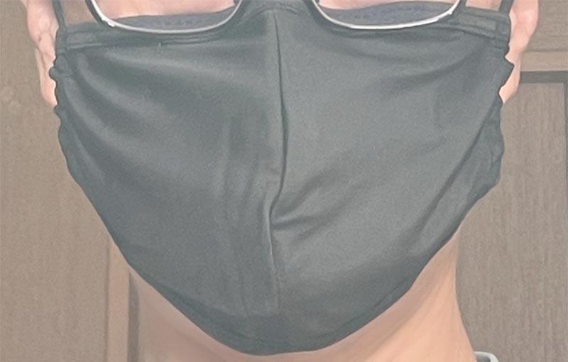 夏にぴったりの使いやすい水着素材マスク